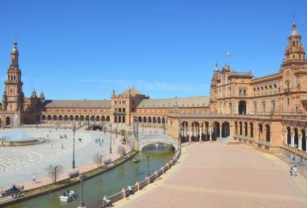 Een road trip maken door Andalusië? Dit moet je zien en doen