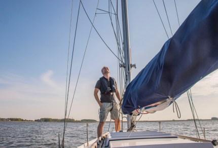 Een boot huren voor een watervakantie in Nederland