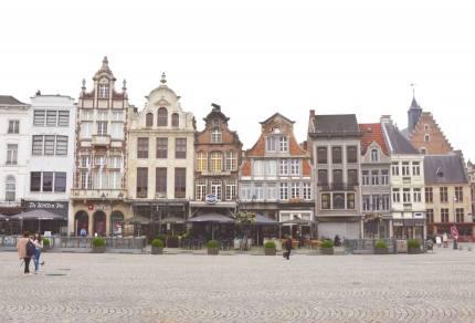 De leukste hotspots en bezienswaardigheden van Mechelen