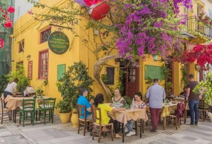 Tips voor je bezoek aan Nafplion, de voormalige hoofdstad van Griekenland