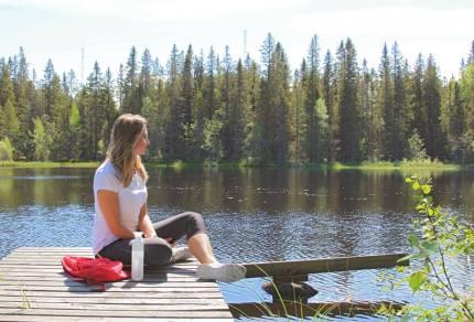 Paklijst: Onmisbare spullen als je gaat (wild)kamperen
