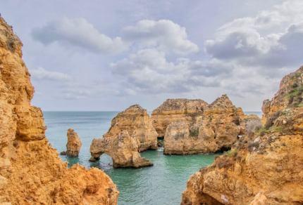 Road trip Algarve: route voor een autovakantie langs de zuidkust van Portugal