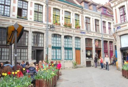 Wat te doen in Lille? De leukste tips voor een stedentrip