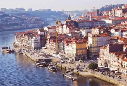 Doen in Portugal: Port proeven in Porto