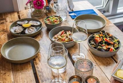 6x origineel mossel recept van chefs uit Zeeland