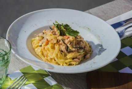 Uit eten in Florence: Mijn favoriete restaurants