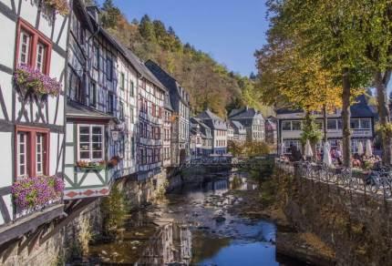 Tips voor een bezoek aan pittoresk Monschau