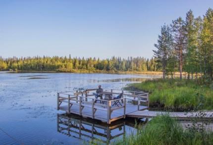 Waarom Finland en duurzaam reizen hand in hand gaan