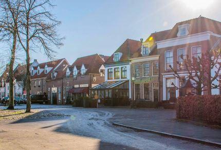 Bijzonder uit eten in Harderwijk: de lekkerste adresjes in deze Hanzestad