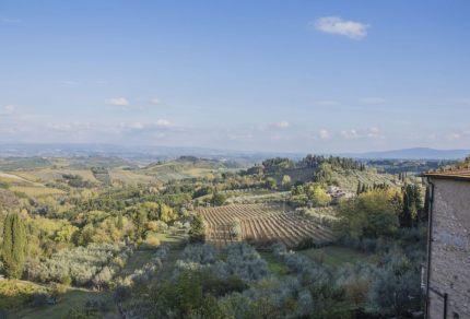De ultieme route voor een roadtrip door Toscane