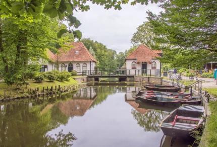 Tips voor een weekendje weg in Winterswijk