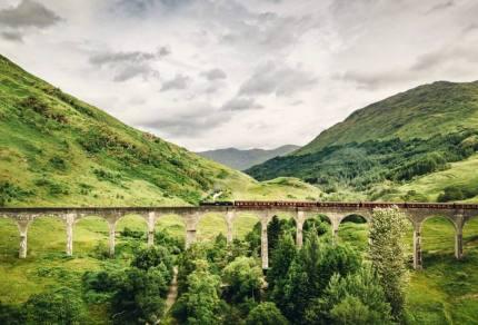 Roadtrip Schotland: de mooiste plekken in 10 dagen