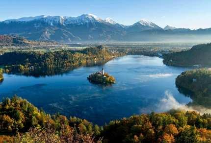 Roadtrip Slovenië: De ultieme route door dit wondergroene land