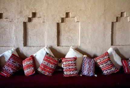 Inspiratie voor een Marokkaans interieur