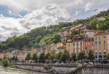 Activiteiten en bezienswaardigheden in Grenoble, hoofdstad van de Franse Alpen