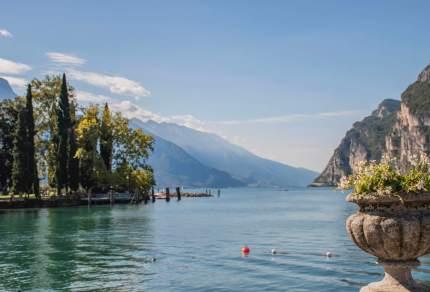 Activiteiten en bezienswaardigheden Gardameer (vanuit Riva del Garda)