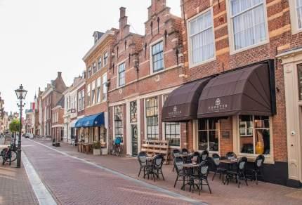 Wat te doen op Voorne-Putten (Zuid-Holland)