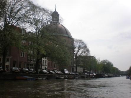 Amsterdam - water16