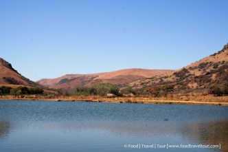 Travel Africa (SA) - Dullstroom 02 Water (5)