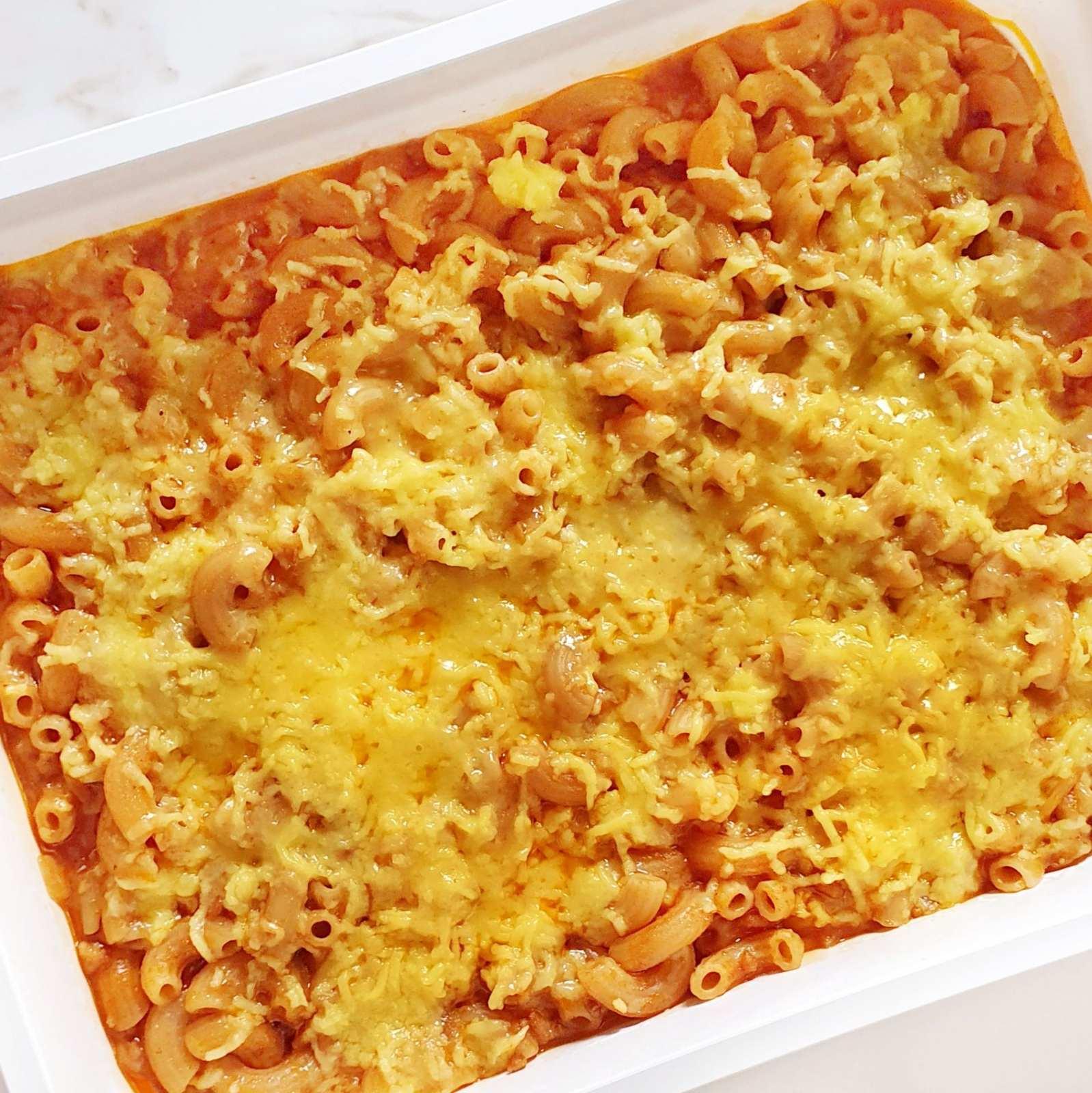 Baked Mac