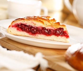 Сладкий пирог Николай