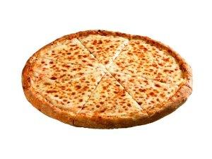 Пицца маргарита Папа Джонс.
