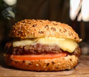 Бургер 1-st Food Factory