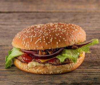 Big burger Жиробас.