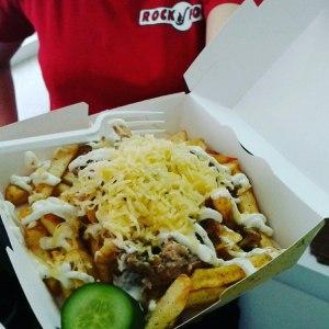 Food&Rock 5.