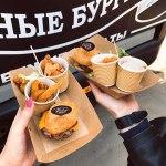 Фудтрак Mitro Food 2