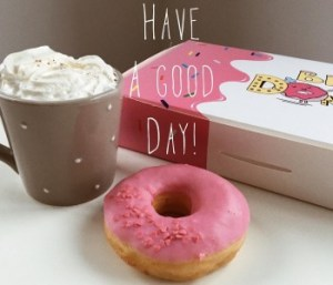 Сет Bro Donuts 3