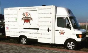 Food Truck Konigrill