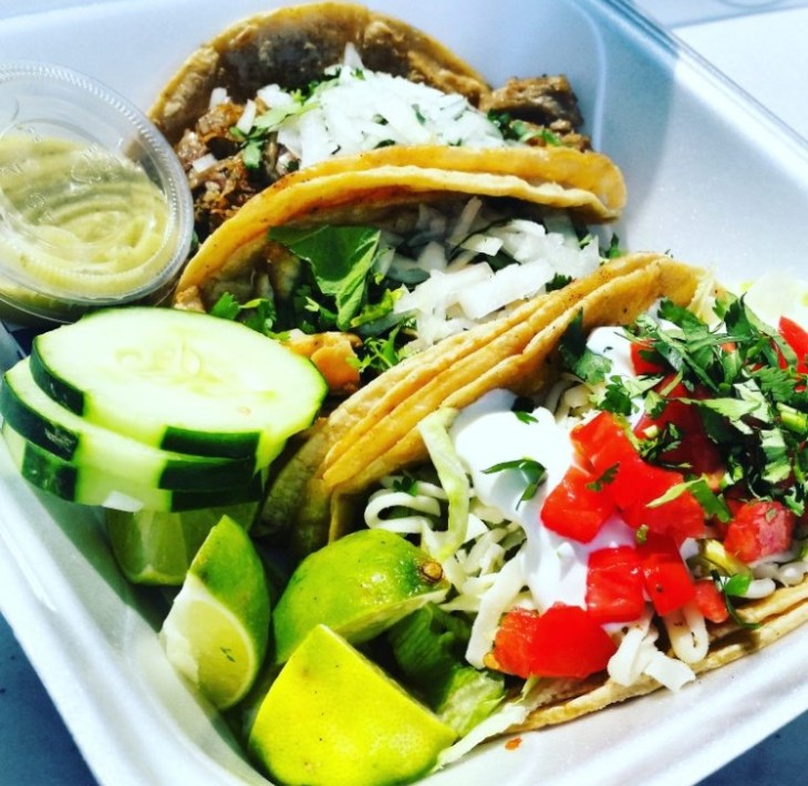 Taco Truck Catering