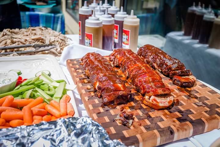 BBQ Catering Jacksonville FL Berndt Ends BBQ