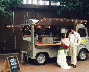 mariage food truck WAFFLE STREET LILLE