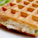 gaufre panini food truck lille lens fromage