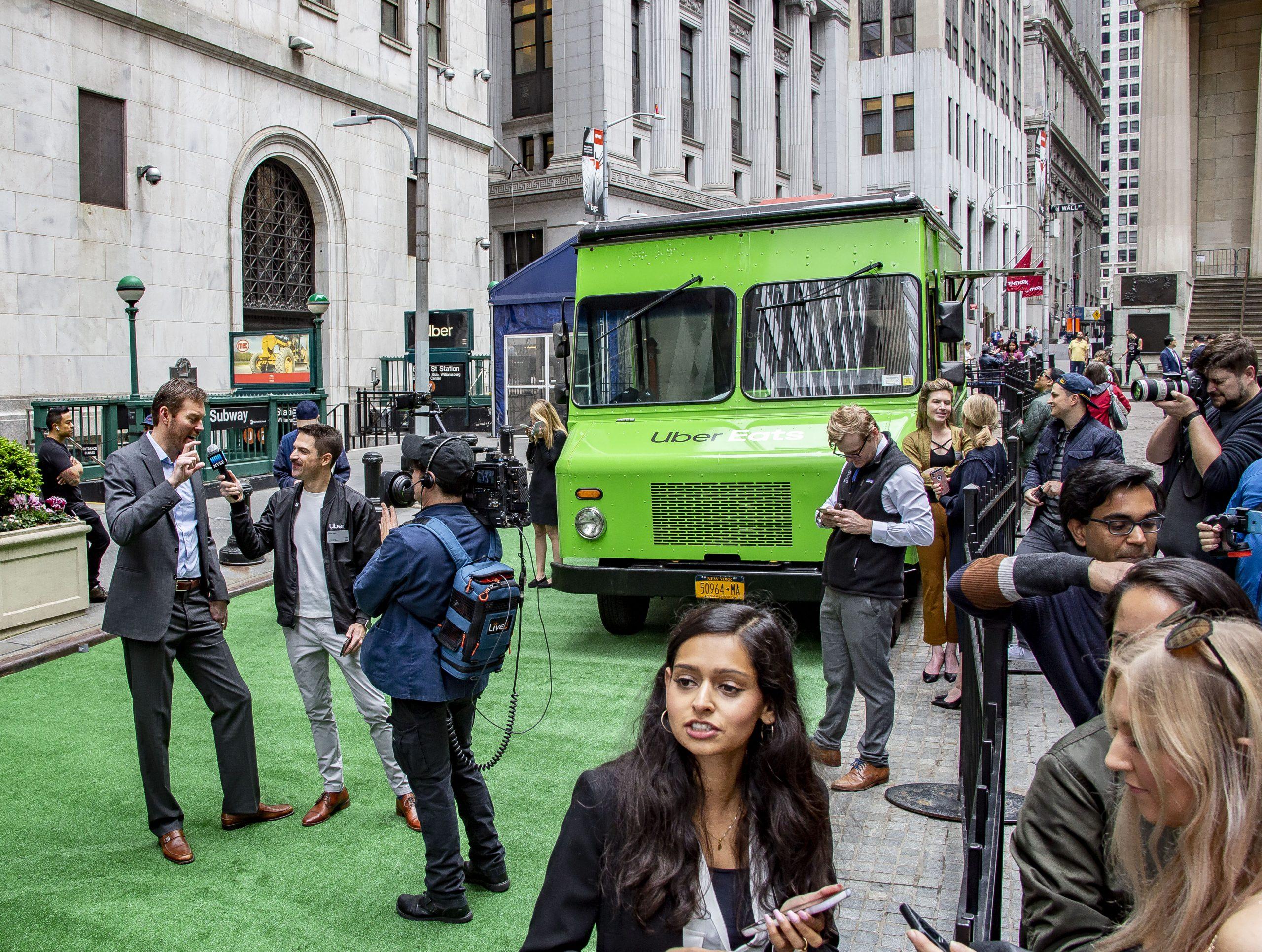 NYC Street Marketing Ideas