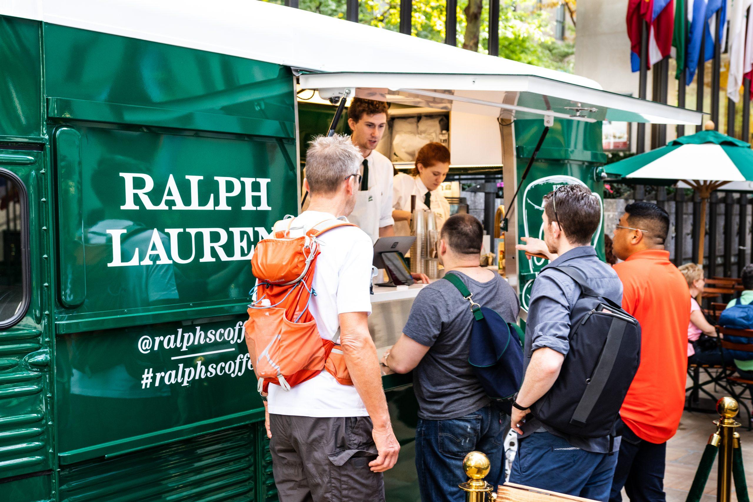 Ralph Lauren Ralph Coffee NYC