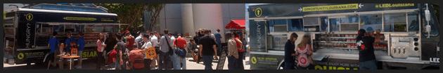 Successful Food Truck Marketing