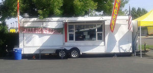 The Picnic Basket Food Truck