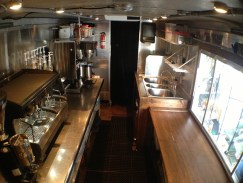 Coffee Truck For Sale