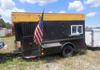 food trailer sale