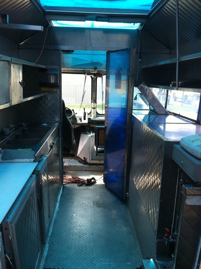 indiana food truck for sale
