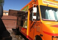 la county food truck for sale