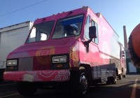 full kitchen food truck sf