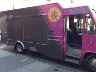 san francisco food truck