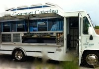 Miami food truck for sale