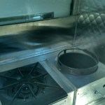 Food Truck Burners