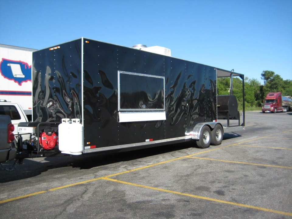 food trailers for sale by owner in orlando autos post. Black Bedroom Furniture Sets. Home Design Ideas