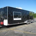 Can A Trailer Be A Commercial Kitchen Florida